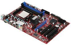 مادربورد - Mainboard ام اس آي-MSI 770-C45 DDR3