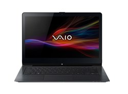 لپ تاپ - Laptop   سونی-SONY VAIO® Fit 14A-VF14N12SGB-Core i3-4GB-500GB+16SSD-INTEL