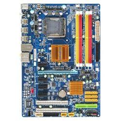 مادربورد - Mainboard گيگابايت-Gigabyte   EP43-S3L