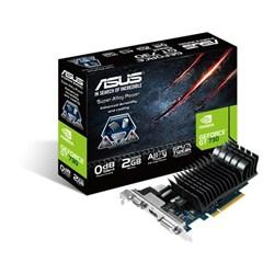كارت گرافيك - VGA ايسوس-Asus GT730-SL-2GD3-BRK-2GB-DDR3