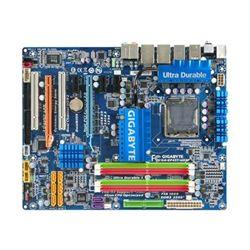 مادربورد - Mainboard گيگابايت-Gigabyte  EP45T-UD3P