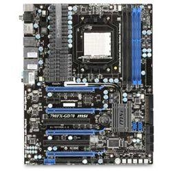 مادربورد - Mainboard ام اس آي-MSI   790FX-GD70