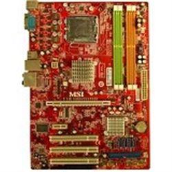 مادربورد - Mainboard ام اس آي-MSI   P31Neo-F