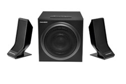 اسپيكر - Speaker فراسو-FARASSOO FMS-3633 BT-2.1 Channel Bluethooth Speaker