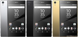 گوشی موبايل سونی-SONY Xperia Z5 Premium Dual