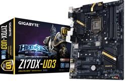 مادربورد - Mainboard گيگابايت-Gigabyte GA-Z170X-UD3