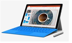 تبلت-Tablet مايكروسافت-Microsoft Surface Pro 4-Core i5-8GB-256GB