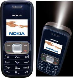 گوشی موبايل نوكيا-Nokia 1209