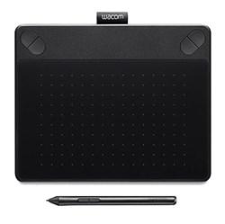 قلم نوري-صفحه ديجيتال PEN وکام-wacom Intuos Photo Pen and Touch SmallTablet -Black -CTH490PK