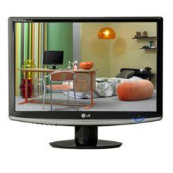 مانیتور ال سی دی -LCD Monitor ال جی-LG W2452V