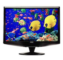 مانیتور ال سی دی -LCD Monitor اي او سي-AOC 731Fw