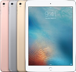 تبلت-Tablet اپل-Apple iPad Pro 9.7-128GB-4G