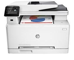 دستگاههای چندكاره اچ پي-HP Color LaserJet Pro MFP M277dw