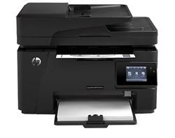 دستگاههای چندكاره اچ پي-HP LaserJet Pro M127fw Multifunction Printer