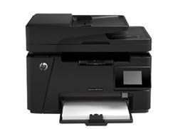 دستگاههای چندكاره اچ پي-HP  LaserJet Pro MFP M127fs