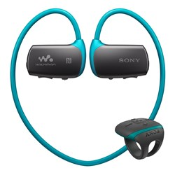 MP3 & MP4 Player سونی-SONY  NWZ-WS613-4GB WS Series MP3 Walkman- waterproof