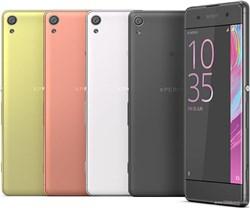 گوشی موبايل سونی-SONY Xperia XA Dual