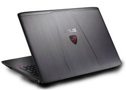 لپ تاپ - Laptop   ايسوس-Asus ROG GL552VW-Core I7-16GB-1TB+128 SSD-4GB-4K