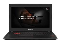 لپ تاپ - Laptop   ايسوس-Asus ROG  GL502VY-Core I7-32GB-2TB+256 SSD-8GB DDR5-4K