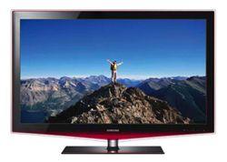 تلویزیون ال سی دی -LCD TV سامسونگ-Samsung  ۴۰ اینچ / سری ۶ -40B690