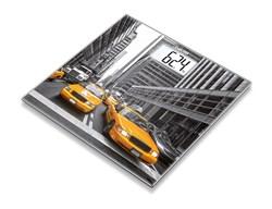 ترازوی دیجیتال بیور-beurer GS 203 NEW YORK