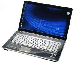لپ تاپ - Laptop   اچ پي-HP HDX18-1155