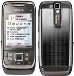 گوشی موبايل نوكيا-Nokia E66
