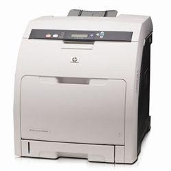 چاپگر-پرینتر لیزری اچ پي-HP COLOR LASERJET cp3505