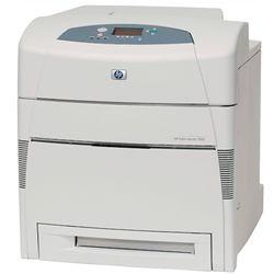چاپگر-پرینتر لیزری اچ پي-HP COLOR LASERJET 5550
