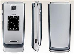 گوشی موبايل نوكيا-Nokia 3610 fold