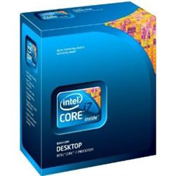 پردازنده - CPU اينتل-Intel Core™ i7-930 Processor  8M Cache, 2.80 GHz, 4.80 GT/s Intel® QPI