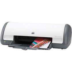 چاپگر- پرینتر جوهرافشان اچ پي-HP Deskjet D1560