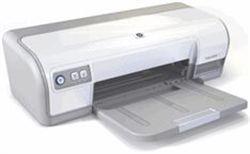 چاپگر- پرینتر جوهرافشان اچ پي-HP Deskjet D2563