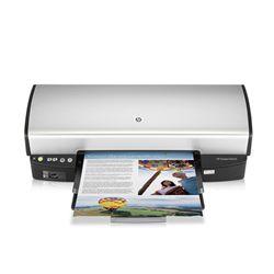 چاپگر- پرینتر جوهرافشان اچ پي-HP Deskjet D4263