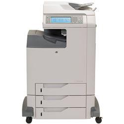 دستگاههای چندكاره اچ پي-HP All-in-Ones 4730 MFP