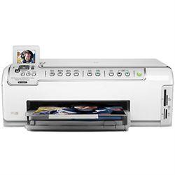 دستگاههای چندكاره اچ پي-HP All-in-Ones C6283