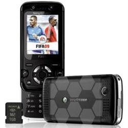 گوشی موبايل سوني اريكسون-Sony Ericsson F305