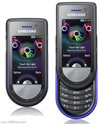 گوشی موبايل سامسونگ-Samsung M6710 Beat DISC