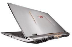 لپ تاپ - Laptop   ايسوس-Asus ROG G701VI -Core i7 7820HK-64GB-1TB SSD-8GB GTX 1080 -17.3  4K