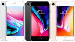 گوشی موبايل اپل-Apple iPhone 8-64GB