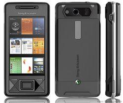 گوشی موبايل سوني اريكسون-Sony Ericsson XPERIA X1