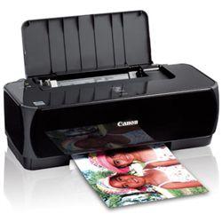 چاپگر- پرینتر جوهرافشان كانن-Canon PIXMA iP1800