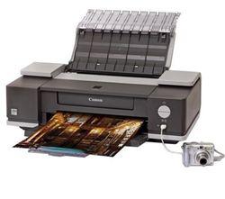 چاپگر- پرینتر جوهرافشان كانن-Canon PIXMA iX5000