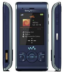 گوشی موبايل سوني اريكسون-Sony Ericsson W595