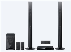 سينمای خانگی  سونی-SONY DAV-DZ650-DVD Home Cinema System With Bluetooth®