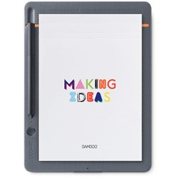 قلم نوري-صفحه ديجيتال PEN وکام-wacom Bamboo Slate Smartpad -Small- CDS610S