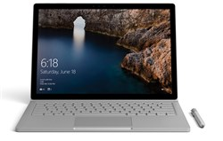 لپ تاپ - Laptop   مايكروسافت-Microsoft New Surface Book-Core I7-16GB-1 TB SSD-2GB  965M DDR5