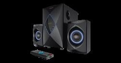 اسپيكر - Speaker كريتيو-Creative SBS E2800-Powerful All-in-one 2.1 Home Entertainment System