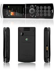 گوشی موبايل سوني اريكسون-Sony Ericsson W980