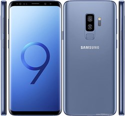 گوشی موبايل سامسونگ-Samsung Galaxy S9+ Plus-SM965FD-64GB-Dual SIM